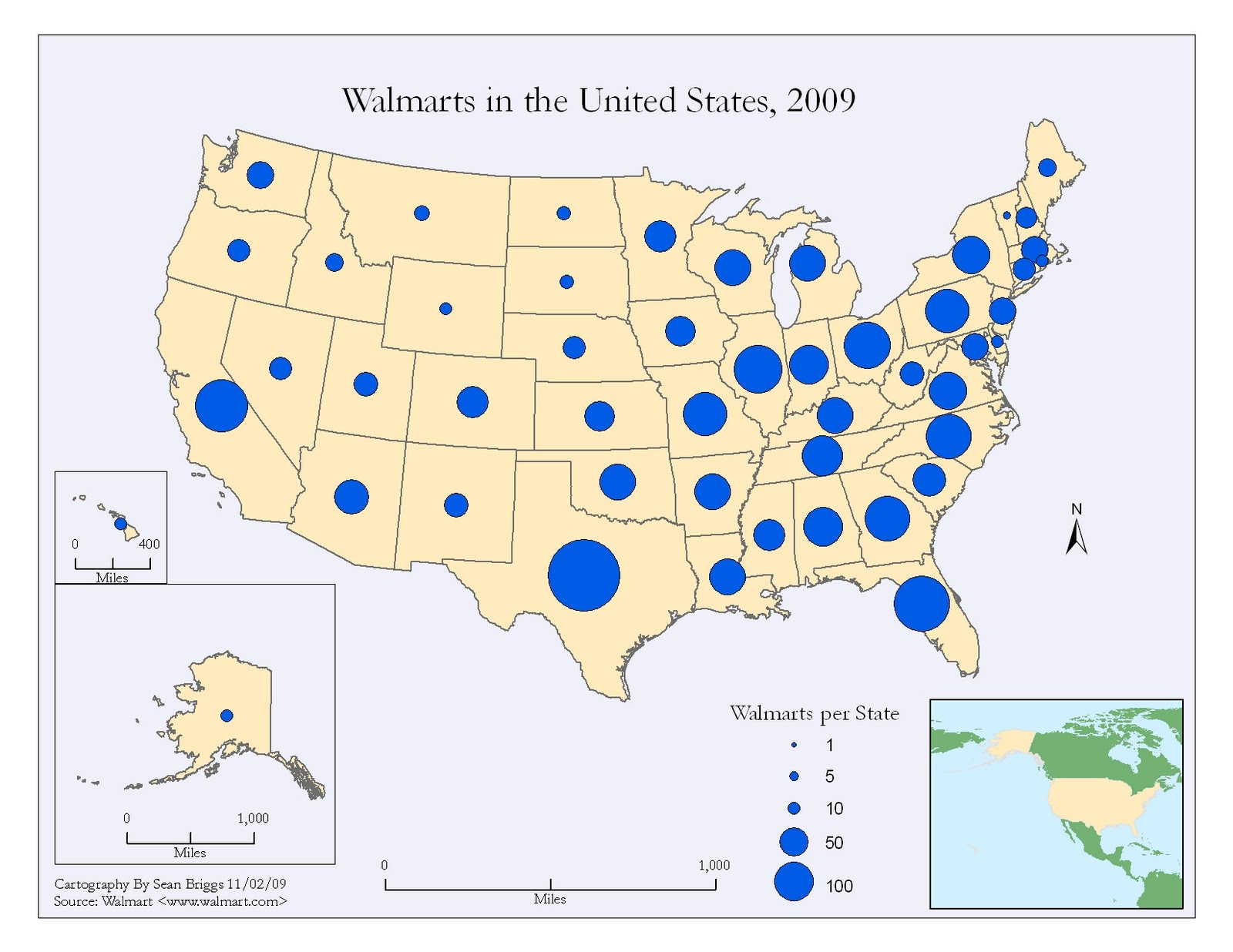 kelseyherritt: Proportional Circle Map on