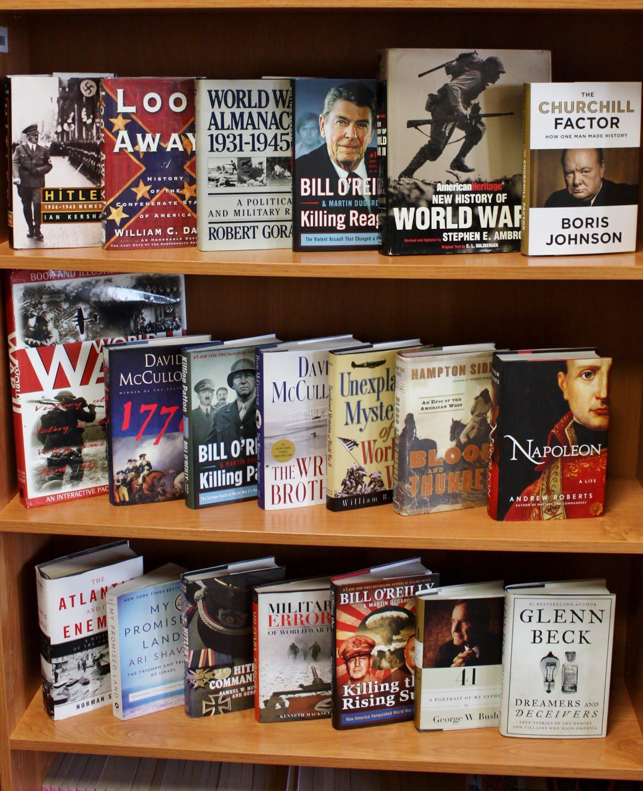 Anglojęzyczne publikacje wzbogaciły zbiory Biblioteki UKW