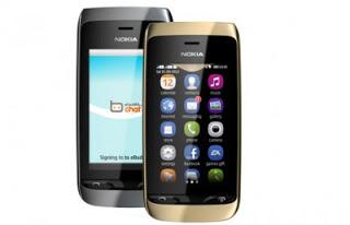 Spesifikasi Harga Nokia Asha 310