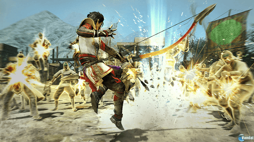 Dynasty Warriors 8 Xtreme Legends PC 3