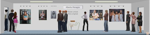 "<img src=""http://2.bp.blogspot.com/-04gvN2IejBU/UnN9KM21FhI/AAAAAAAAOok/EOFWT2-0jdo/s1600/Alberto+Penagos.png"" alt=""Sala de exposición virtual de Alberto Penagos,del pintor al comprador,Antonio Serra Junior""/>"