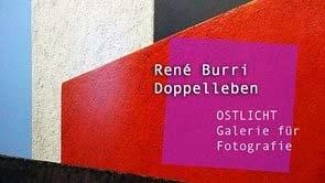 theartVIEw - René Burri at OSTLICHT