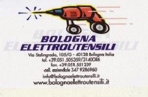 Bologna Elettroutensili