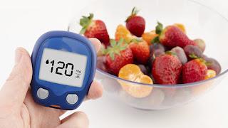 Fruits jo Diabetes rogi kha sakte hain.
