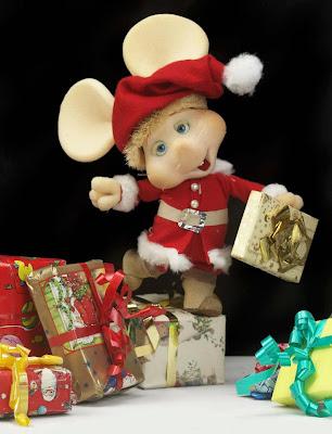 Topo Yiyo Navidad