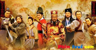 Phim Bao Thanh Thiên [2012] Trên VTV3 Online