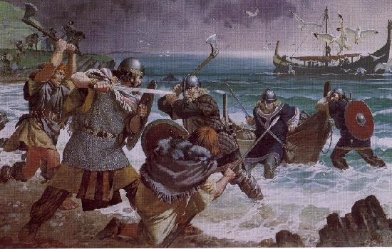 Only Later Did The Term Vikings Come To Describe Norse People In William Conquerors Day 11th Century They Were All Generally Referred