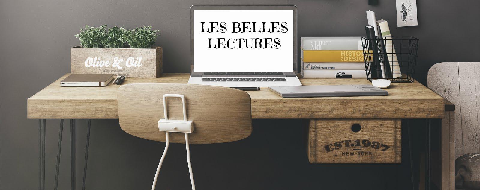 Les Belles Lectures