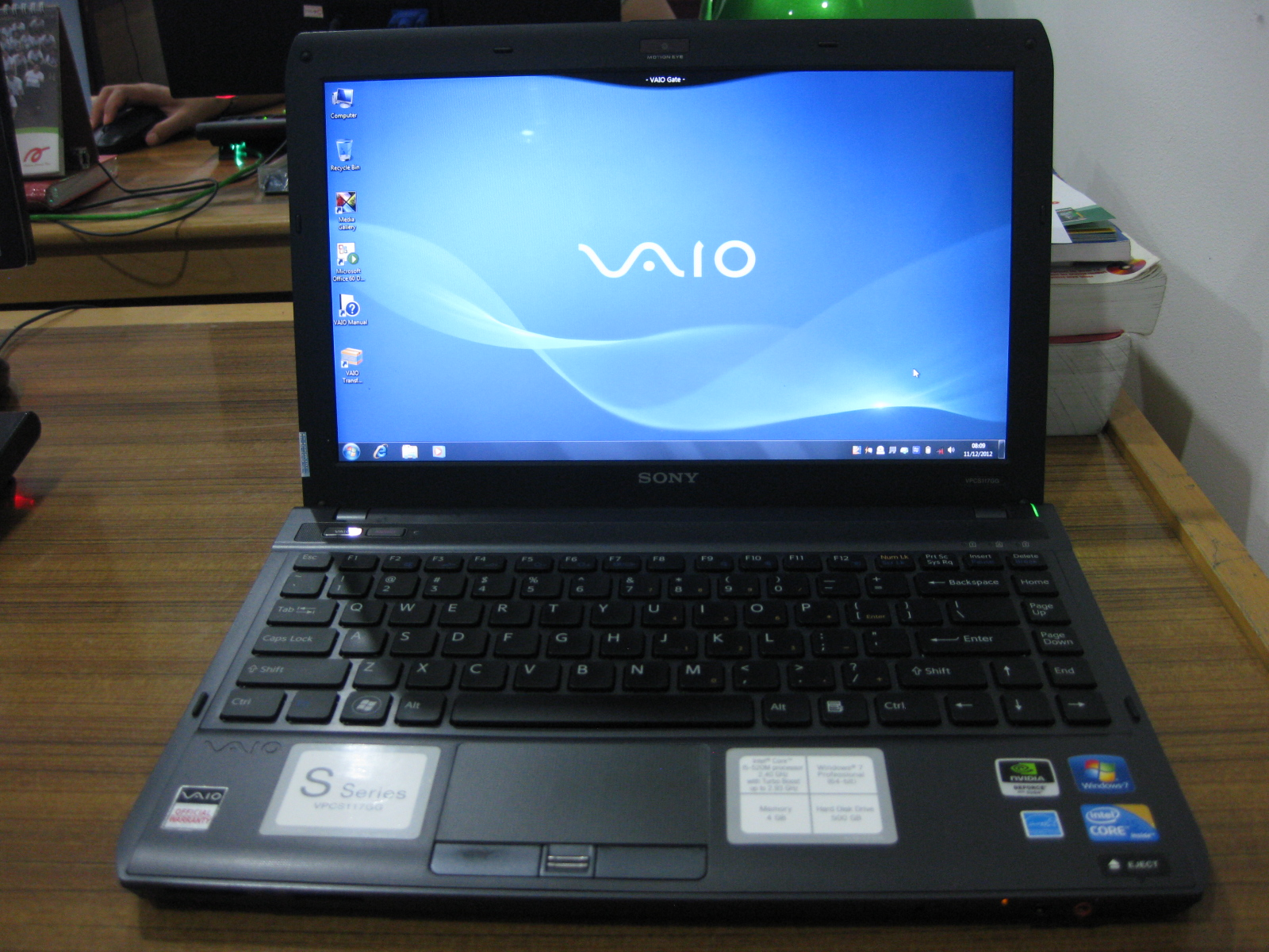 Kayla Laptop Laptop Gamer