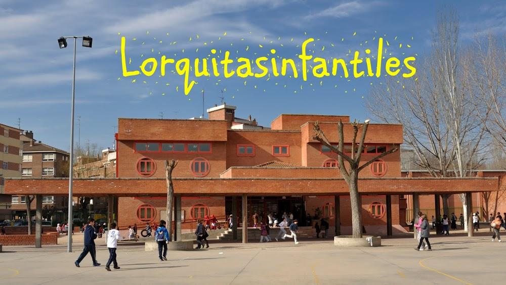 Lorquitasinfantiles