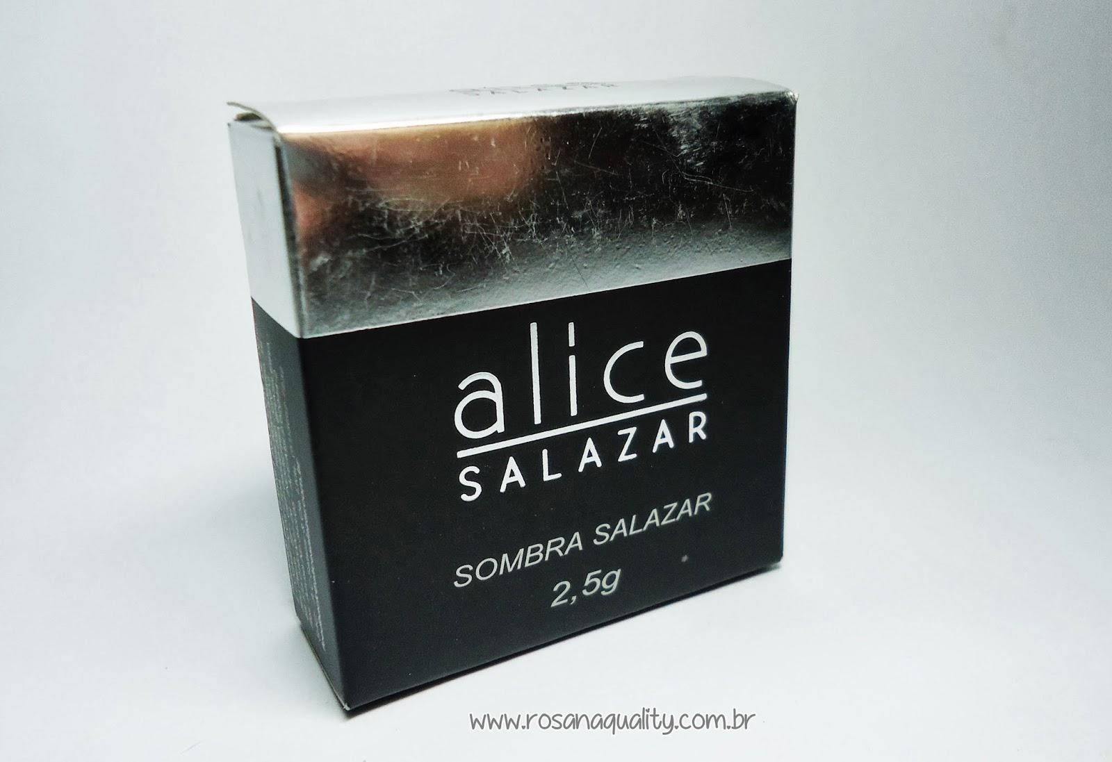 Sombra Alice Salazar