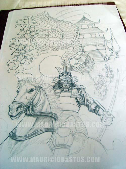griffe tattoo imagens de cavalo para tatuagens