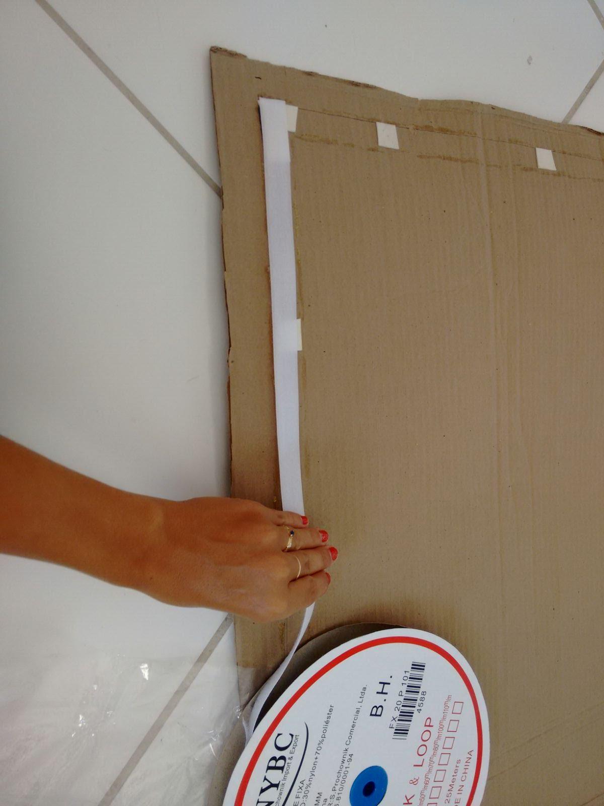 Excepcional Soluções práticas: Como fazer tela mosquiteiro para janelas com  GR24