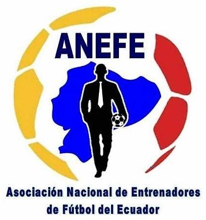 ASOCIACIÓN NACIONAL DE ENTRENADORES DE FÚTBOL DEL ECUADOR