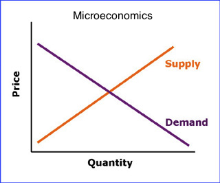 examples of macro and micro economics Within the discipline of economics, there are two areas of study: micro and macro economics  [tags: micro economics, macro economics] 1401 words (4 pages.