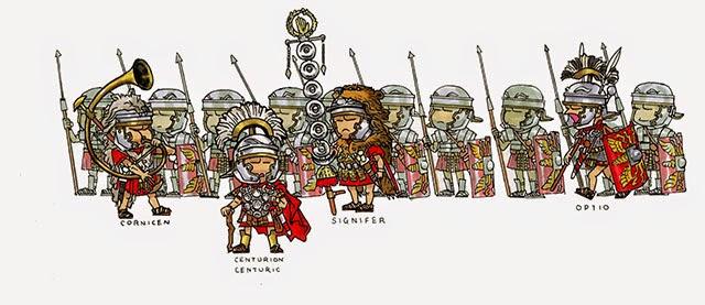 VIIII Legion