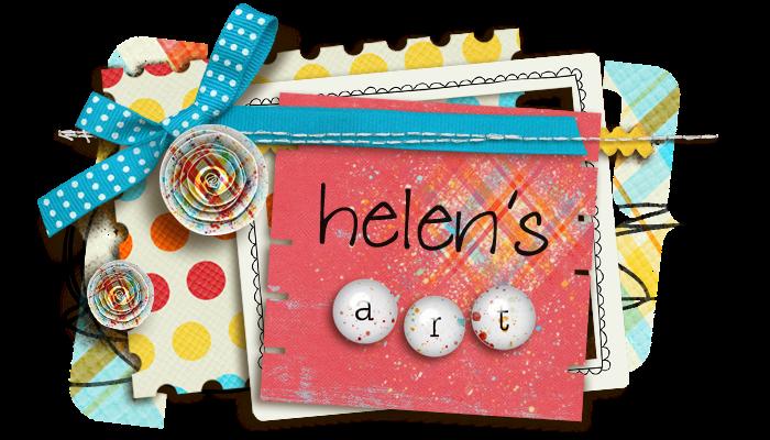 Helen's Art