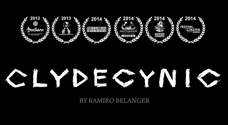 CLYDECYNIC