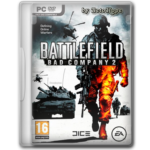 Battlefield Bad Company 2 Full Español