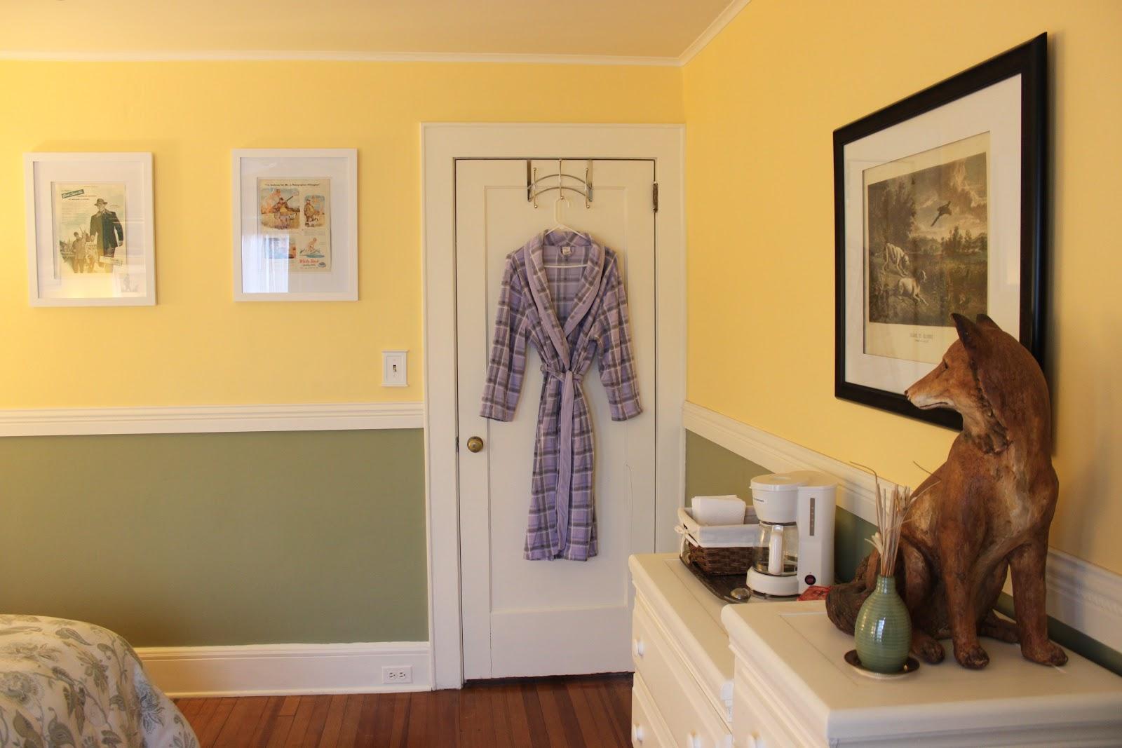 My Great Challenge: Guest Bedroom Tour
