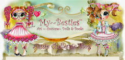 By Besties Aussie challenge blog