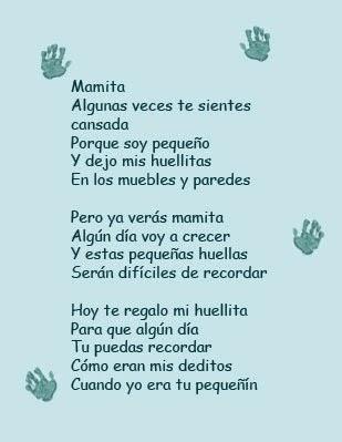 Poemas para Bebes, parte 1