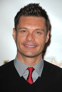 Ryan Seacrest. Director of Keeping Up with the Kardashians - Season 4