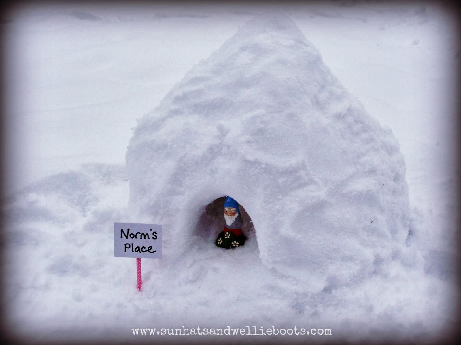 Idées d'activités en extérieur pour les enfants en hiver