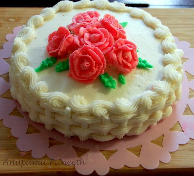 Wilton Cake Making Classes