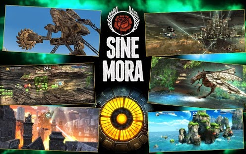 Sine Mora Full Version Pro Free Download