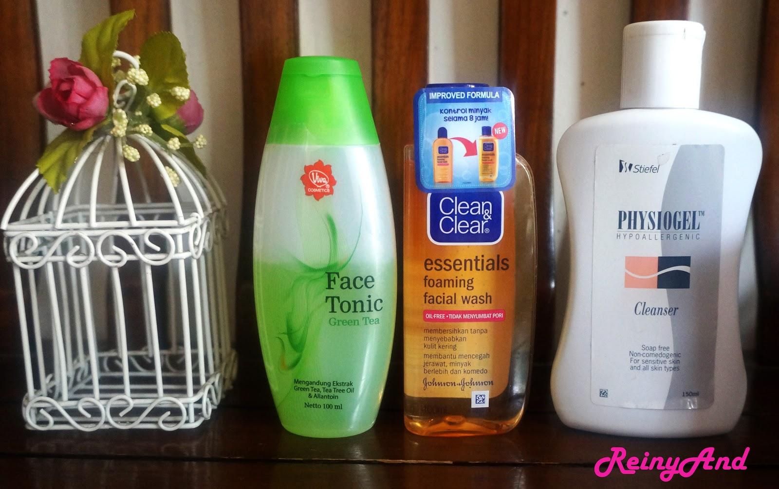 Skincare routine yang bagus untuk remaja