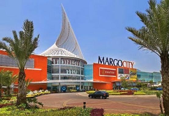 Bioskop Margo Platinum Bogor
