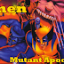 X-men Mutant Apocalypse - Snes