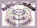 Random Monday Tatting Giveaway Via LadyShuttleMaker