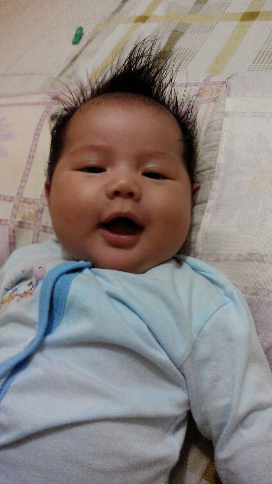 Aishah Fateha 2 months