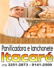 PANIFICADORA E LANCHONETE ITACARÉ.