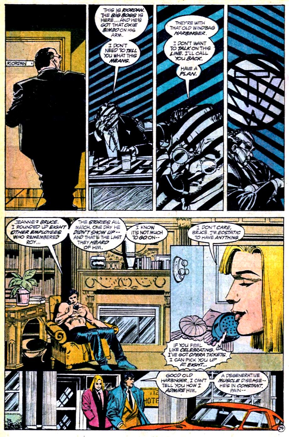 Detective Comics (1937) Issue #598 Page 30