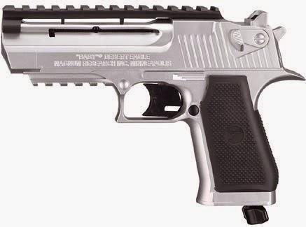 Les Baer 1911 Konsep IV .45 Auto Pistol