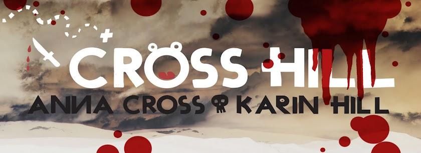 Anna Cross & Karin Hill
