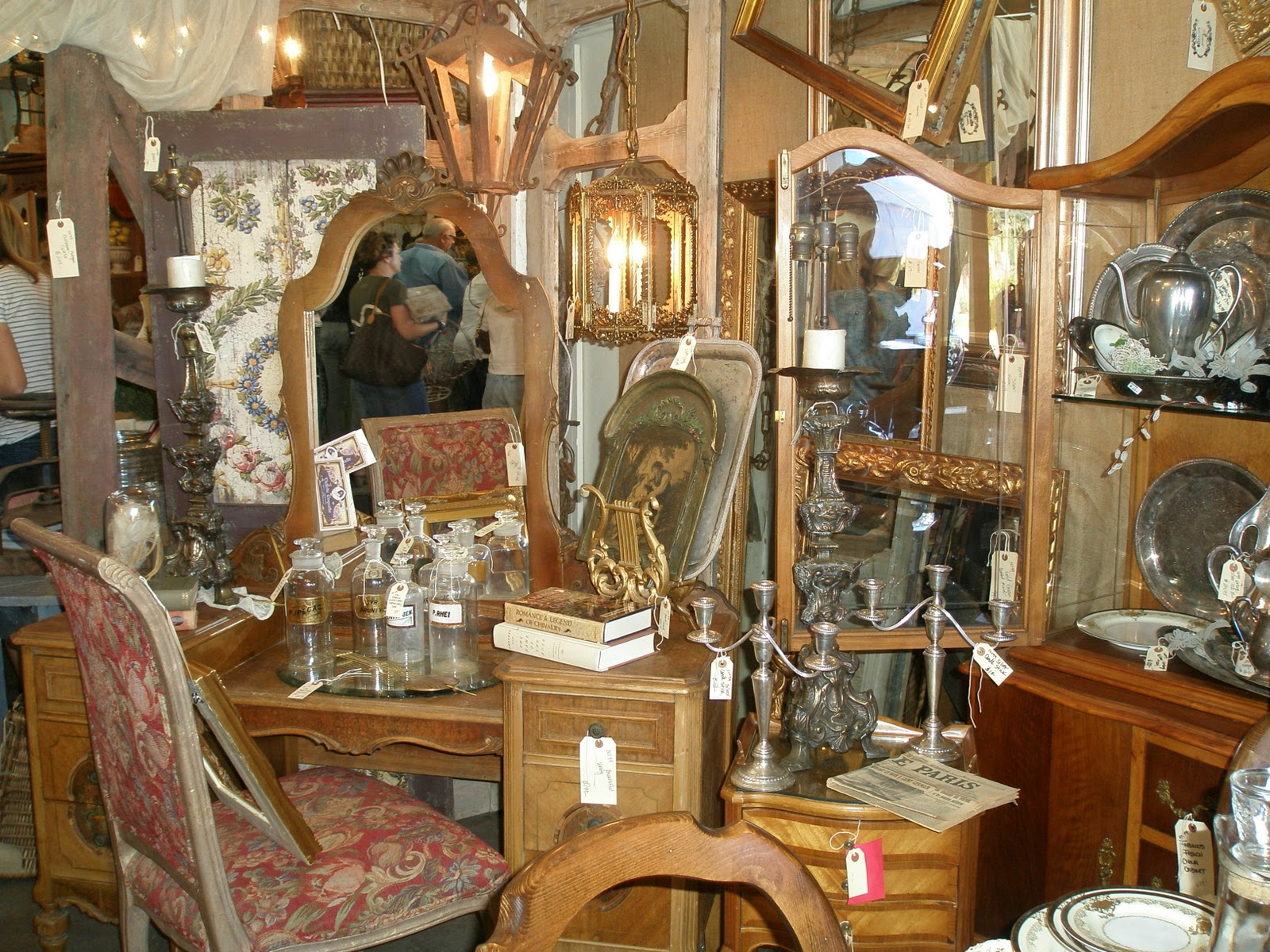 Salvage Style Furniture submited images