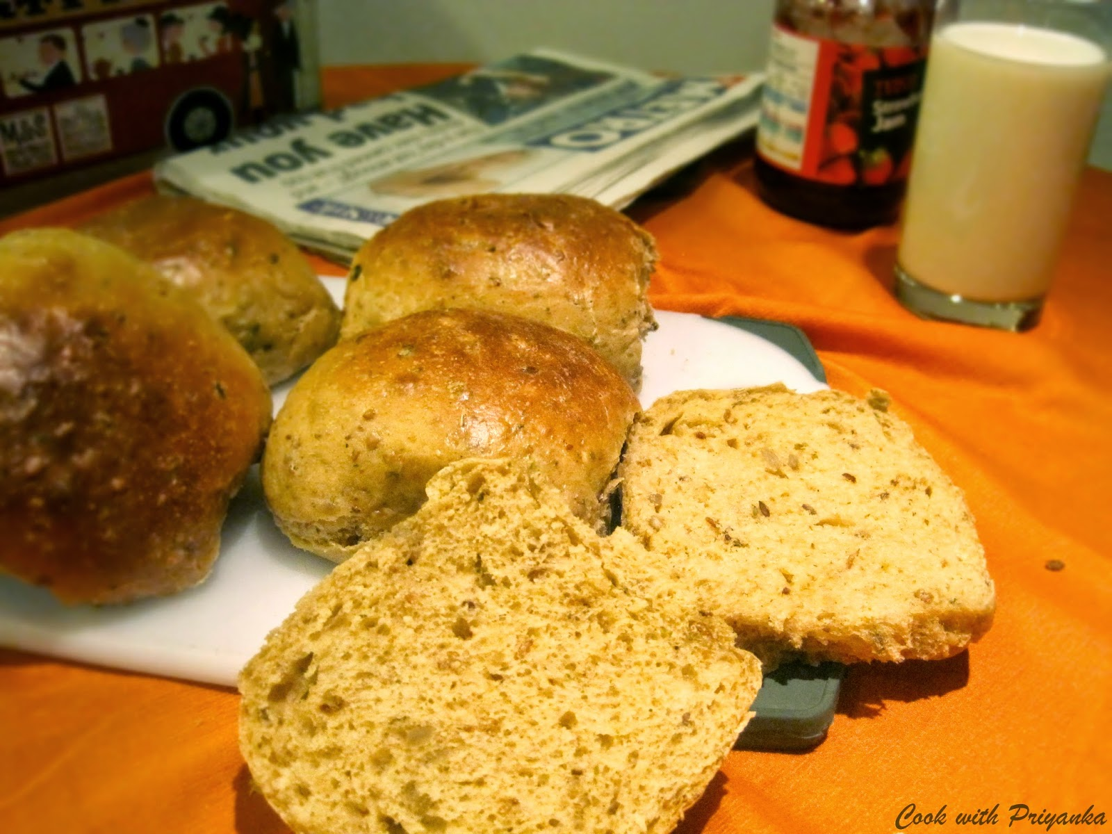http://cookwithpriyankavarma.blogspot.co.uk/2014/04/whole-wheat-seaded-bunsdinner-rolls.html