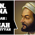 IBNU SINA DIKAFIRKAN OLEH IMAM AL-GHAZALI?