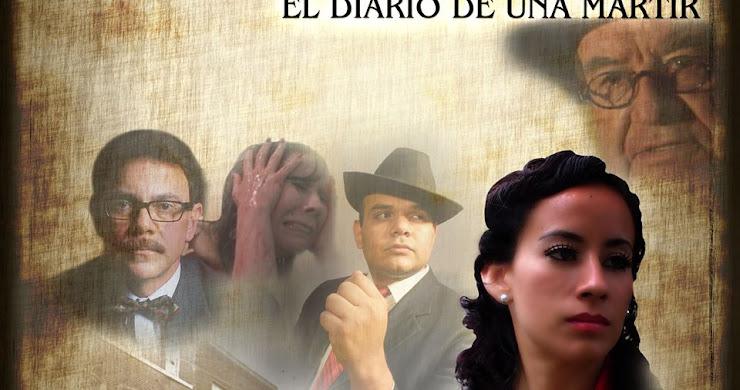 """FOTOS: Premier y conferencia de Prensa de """"María Chinchilla - El diario de una mártir"""""""