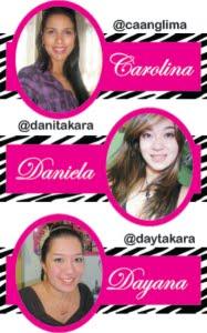 As Blogueiras!