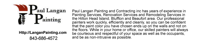 Paul Langan Painting