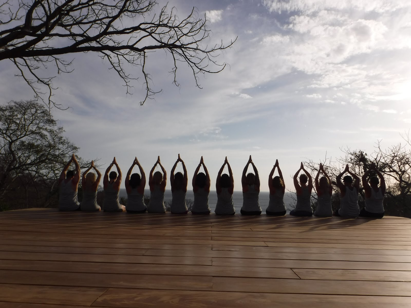 Nicaragua Treetop Yoga Adventure Retreat