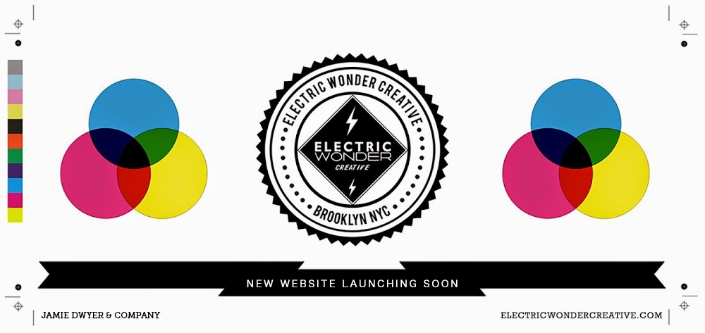 Creative Inspiration Blog - Electric Wonder Creative: Art/Design | Retouching | Consulting