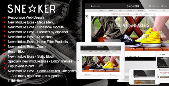 download opencart theme