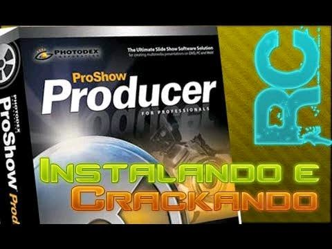 PHOTODEX PROSHOW PRODUCER 5.0.3206 KEYGEN