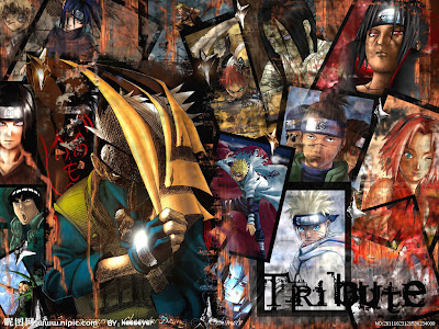 Kakashi gaiden | face | chronicles | kamui | wallpaper